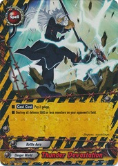 Thunder Devastation - BT01/0019 - RR