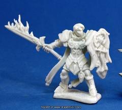 Almaran the Gold - Paladin (Reaper Bones) - 77058