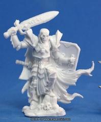 Arrius, Skeletal Warrior