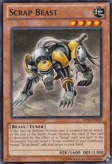 Scrap Beast - AP04-EN020 - Common - Unlimited Edition