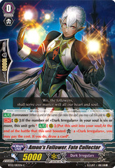 Amon's Follower, Fate Collector - BT12/083EN - C
