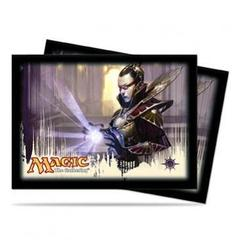 Gatecrash Vizkopa Standard Deck Protectors for Magic 80ct