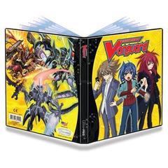 4-Pocket Awakening of Twin Blades Portfolio for Cardfight!! Vanguard