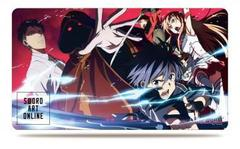 Sword Art Online Play Mat - Akihiko & Klein