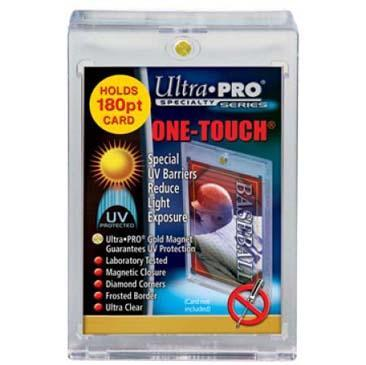 180PT UV One Touch Magnetic Holder