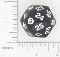 Magic Spindown Die - 15th Anniversary