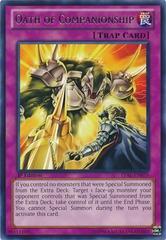 Oath of Companionship - LVAL-EN079 - Rare - Unlimited
