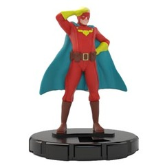 Captain Metropolis (008)