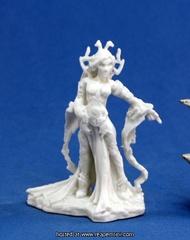 Shaeress, Dark Elf Queen