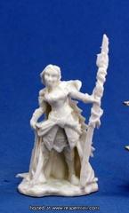 Devona, Female Wizard