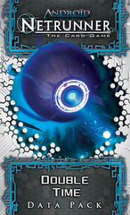 Android: Netrunner Data Pack - Double Time