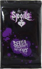 Seed II: Gloamspike's Revenge Booster Pack