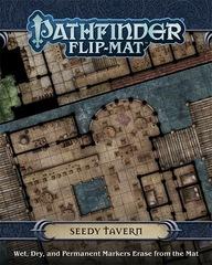 Pathfinder Flip-Mat: Seedy Tavern