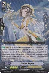 Stellar Magus – EB07/004EN – RR on Channel Fireball