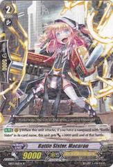 Battle Sister, Macaron - EB07/012EN - R on Channel Fireball