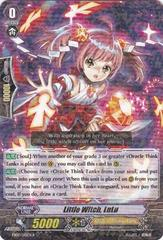 Little Witch, LuLu - EB07/015EN - R