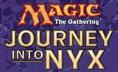 Journey into Nyx Prerelease Kit - Forged in Pursuit (Green)