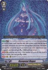 Hexagonal Magus - EB07/S01EN - SP on Channel Fireball