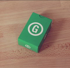 SUPERFIGHT!: The Green Deck