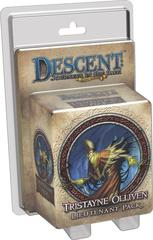 Descent: Journeys in the Dark (Second Edition)  Tristayne Olliven Lieutenant Pack