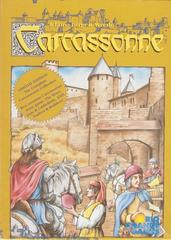 Carcassonne Limited Edition