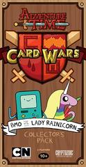 Adventure Time: Card Wars  BMO vs. Lady Rainicorn