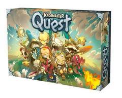 Krosmaster - Quest