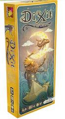 Dixit: Daydreams