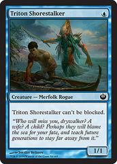 Triton Shorestalker - Foil