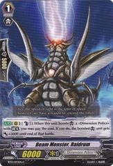 Beam Monster, Raidrum- BT13/073EN - C