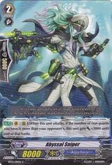 Abyssal Sniper - BT13/091EN - C