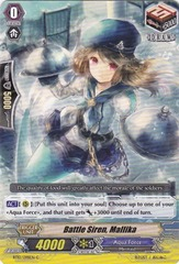 Battle Siren, Mallika - BT13/098EN - C