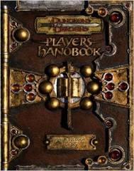 Player's Handbook 3.5 (Paperback)