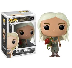 Game of Thrones Series - #03 - Daenerys Targaryen
