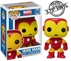 #04 - Iron Man