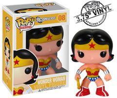 #08 - Wonder Woman