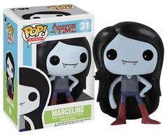 #31 - Marceline (Adventure Time)