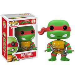 #61 - Raphael (Teenage Mutant Ninja Turtles)