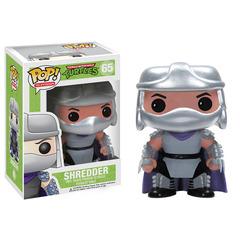 #65 - Shredder (Teenage Mutant Ninja Turtles)