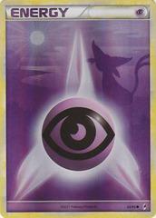Psychic Energy - 92 - Promotional - Crosshatch Holo 2011 Player Rewards