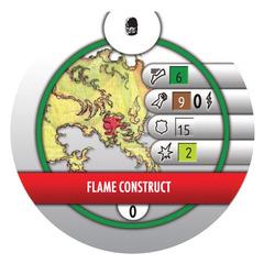 Flame Construct (006bt)