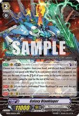 Galaxy Blaukluger – EB08/S02EN – SP