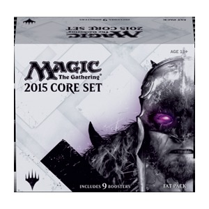 Magic 2015 Fat Pack
