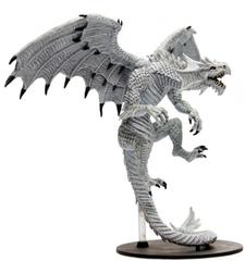 Gargantuan White Dragon