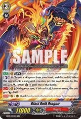 Blast Bulk Dragon - EB09/S03EN - SP