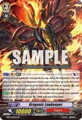 Dragonic Lawkeeper - EB09/005EN - RR