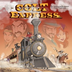 Colt Express (In Store Sales Only)