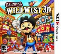 Carnival Games: Wild West 3D