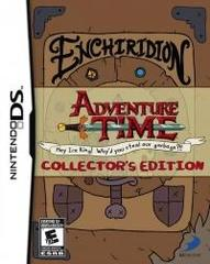 Adventure Time Collector's Edition