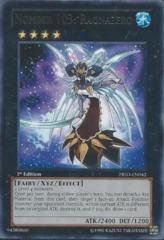 Number 103: Ragnazero - PRIO-EN042 - Rare - Unlimited Edition